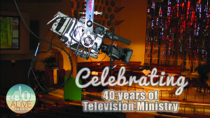 40th anniversary tv