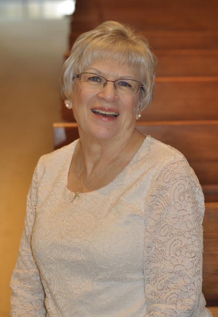 Annete Schmidt