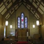 First Church Chapel
