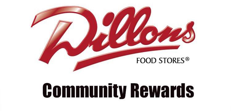 Dillons Community Rewards