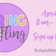 SpringFling 2017