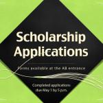 2017 scholarship