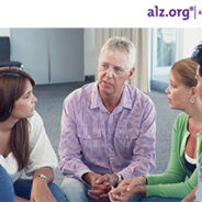 Alzheimer's Support Group