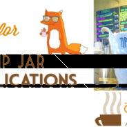 Application for Tip Jar Benefits