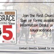 Say Grace Race