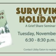 Surviving the Holidays Seminar