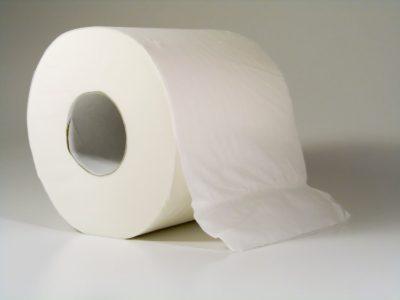 Toilet Paper Drive