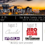 Downtown Friday Films