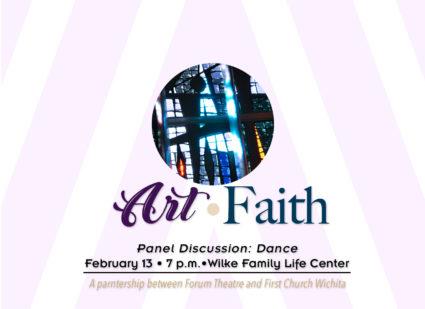 Art & Faith Forum