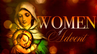 Women of Advent