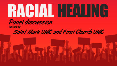 Racial Healing Panel Discussion